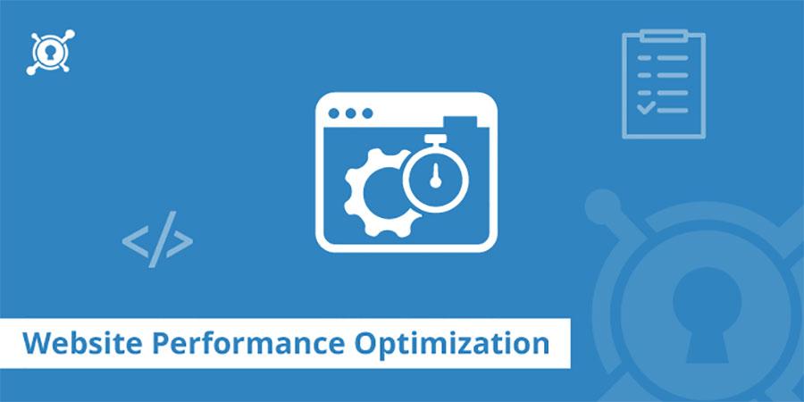بهینه سازی وب سایت برای افزایش سرعت و امنیت
