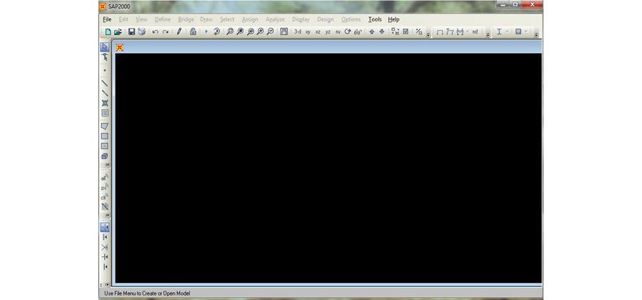 محیط نرم افزار مهندسی Sap