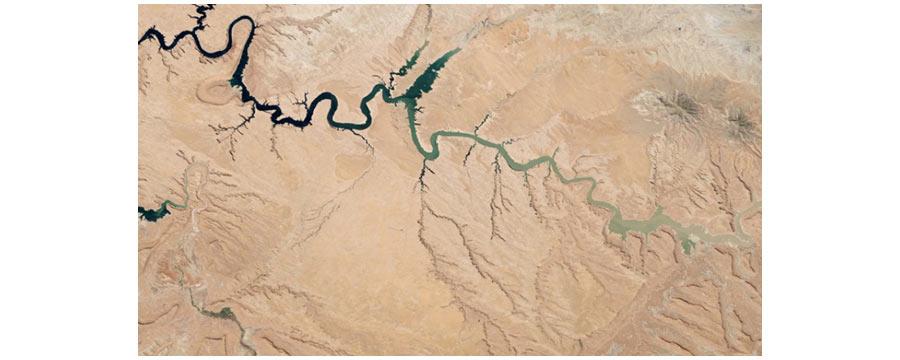 تصویر ماهواره
