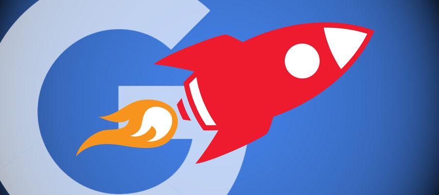 فریمورک شتاب دهنده صفحات موبایل پیشنهادی گوگل amps