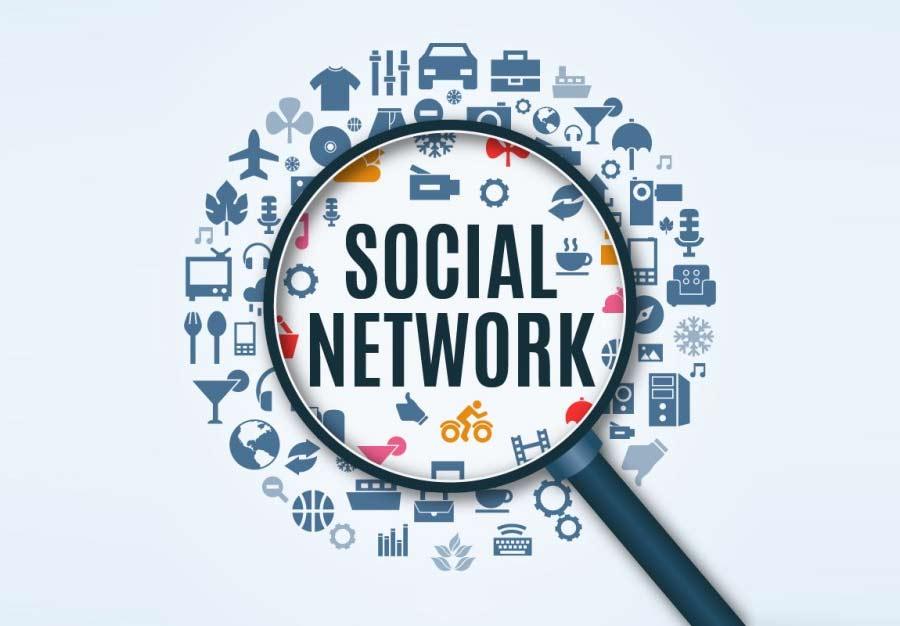 اهمیت شبکههای اجتماعی در کسب و کار