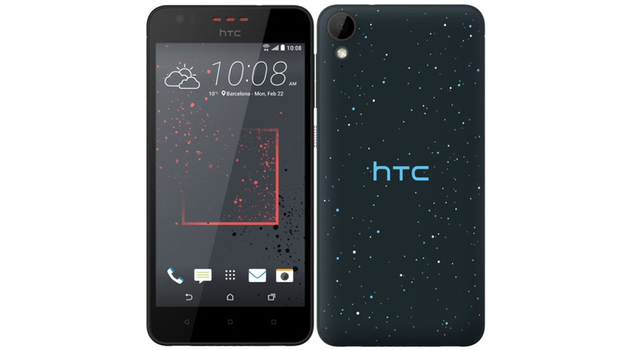 گوشی HTC دیزایر 728 یولترا ادیشن