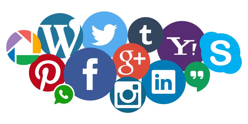 لینکدین و دیگر شبکههای اجتماعی