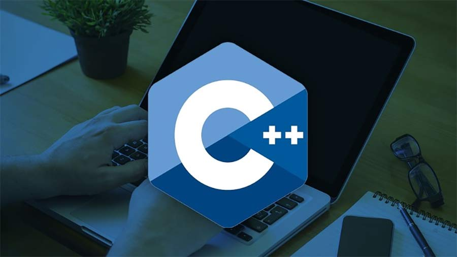 زبان برنامه نویسی C++
